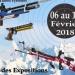 Championnat de France de tir 2018