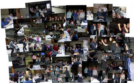 Fête des bénévoles 2012