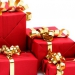 Paquets cadeaux Noël 2015