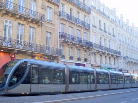 Séjour à Bordeaux