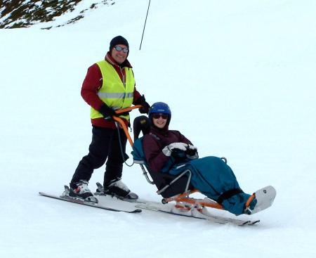 Sortie ski du 23 janvier 2010